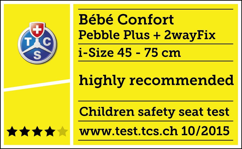 Pebble Plus & 2wayFix