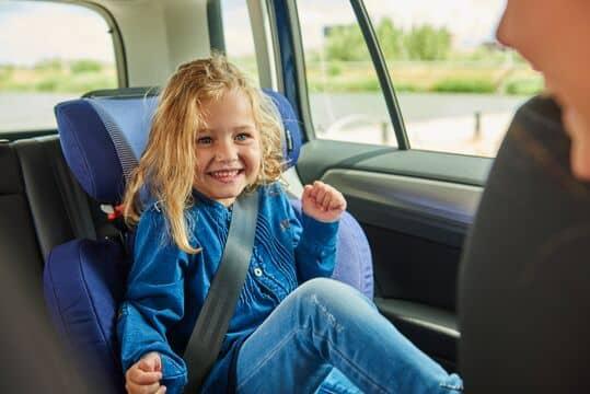 Child Car Seats